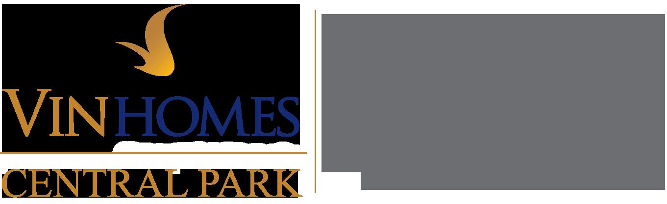 vinhomes central park the villas logo